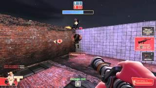 Боссы Team Fortress 2 N1