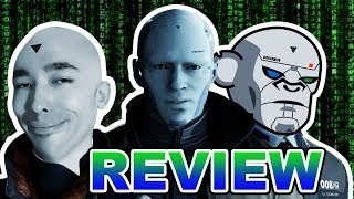 Detroit Become Human Review - SO DEEP!