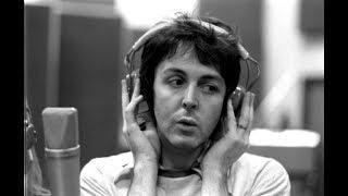 Paul McCartney - I Lost My Little Girl (1974 Piano Recording)