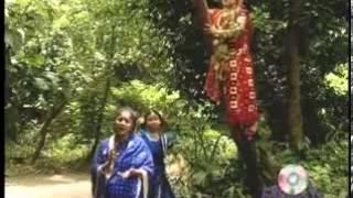 নাতিন বরই হা বরই হ্যাঁ আতত লইয়া নুন টেল বাঙ্গিয়া পইজ্ঞি নাতিন বরই গাছর ত্তুন (শেফালী ঘোষ)