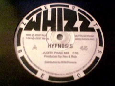 hypnosis ( judith piano mix )