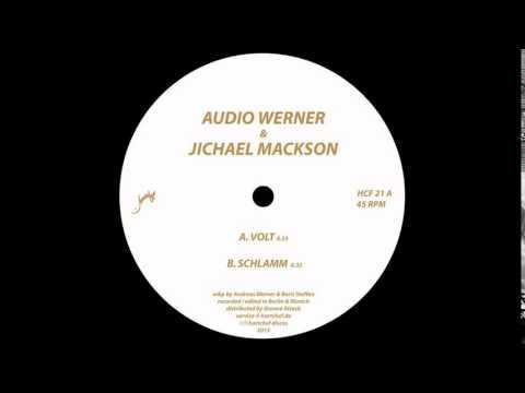 Audio Werner & Jichael Mackson  Schlamm