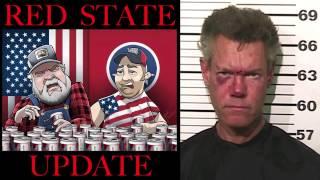 Red State Update: Randy Travis Interview