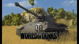 World of Tanks - The Tanks That Time Forgot