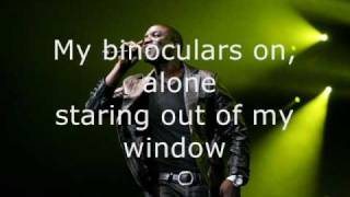 Nosy Neighbor - Akon 2010 Lyrics