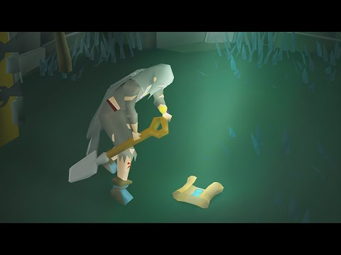 Runescape's Impossible Clue Scroll (#30)