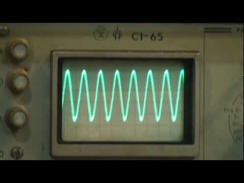 видео: Намотка и замер резонансной частоты катушки
