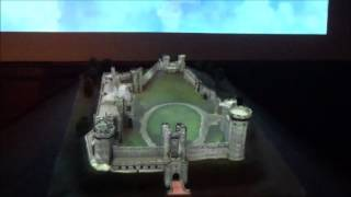 Time Tower Walkthrough - Warwick Castle