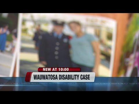 Firefighter finally sees break in disability case