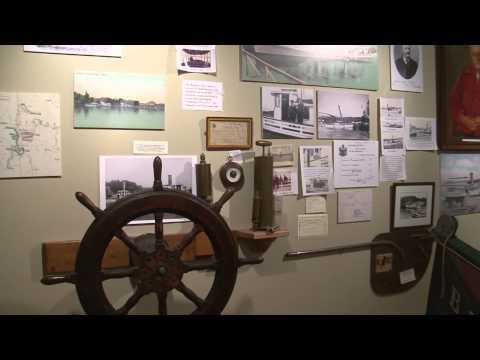 Rangeley Outdoor Sporting Heritage Museum