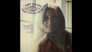 Watch Skeeter Davis Ill Be There video