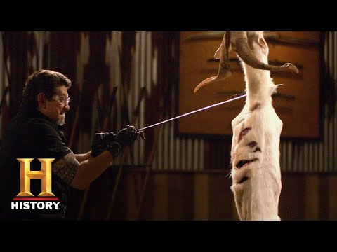 Forged in Fire: CONQUISTADOR SWORD FINAL TEST (Season 7) | History