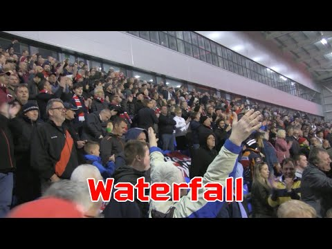 Waterfall (FC United)