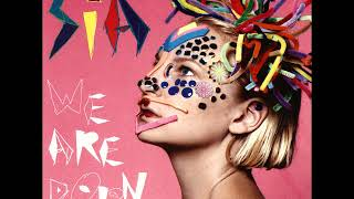 Sia - Hostage (From We Are Born)