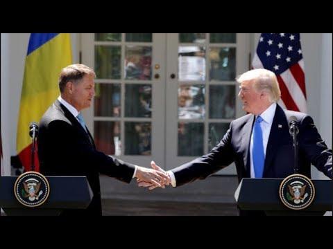 Interesele americane în România...