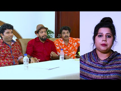 Marimayam | Episode 368 - The #MeToo controversy | Mazhavil Manorama