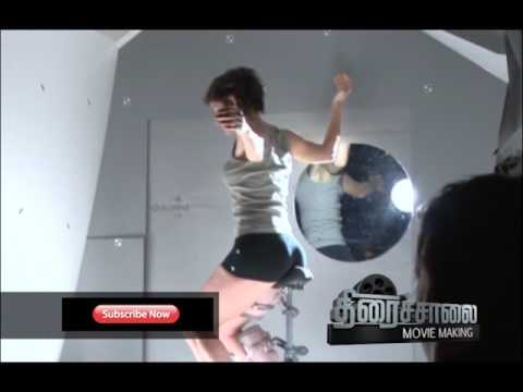 Gravity Movie Making | Tamil | Varnam TV