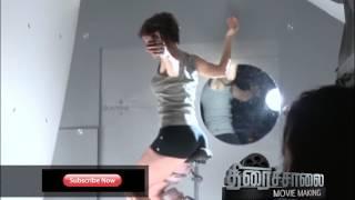 Gravity Movie Making | Tamil | Varnam TV
