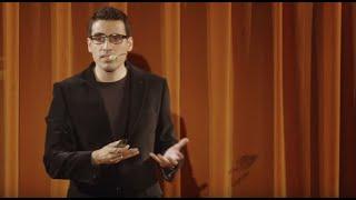 Et si on mangeait la connaissance? | Idriss Aberkane | TEDxPanthéonSorbonne