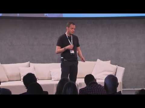 Better by Design CEO Summit 2013: Rainer Wessler - Disruptive Design in China