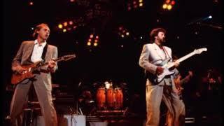 Lay down Sally   Eric Clapton & Mark Knopfler   1989