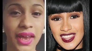 Things You DIDN'T KNOW About Cardi B