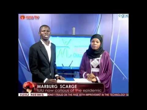 Islamic University In Uganda, ENGLISH NEWS