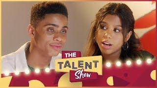 THE TALENT SHOW | Semifinals: Part 2 | Ep. 6
