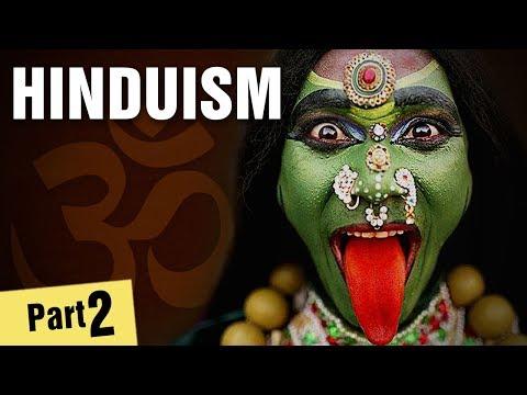 Unique Facts About Hinduism - Part 2