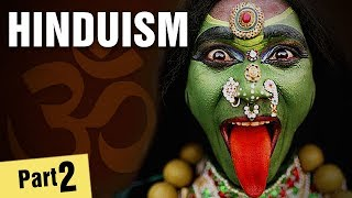 Unique Facts About Hinduism - Part 2