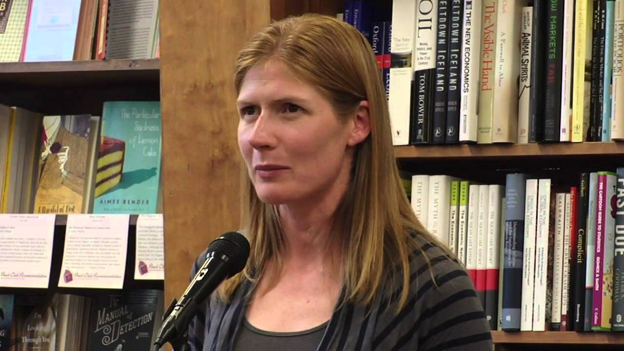 Maile Meloy, Colin Meloy, Carson Ellis | Bex Writes
