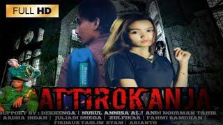 Download lagu FILM HOROR KOMEDI LUCU INDONESIA TERBARU 2020 FULL MOVIE PATTIROKANJA