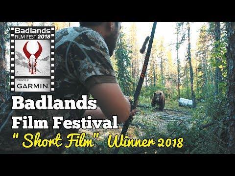"Badlands Film Festival WINNER ""Short Film Category"" 2018"