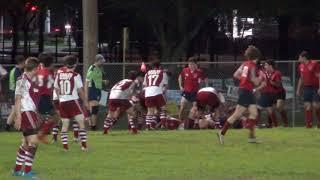 Lamar Rugby Feb23
