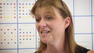 Pegs To Paper Testimonial Ann Edwards C of E Primary School