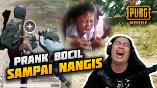 AWALNYA BACOT UJUNG2NYA NANGIS - PUBG MOBILE INDONESIA MP3