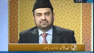 The Blasphemy law in Pakistan PART2