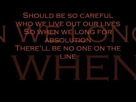LIKE WERE DYING  with lyrics   KRIS ALLEN  new single