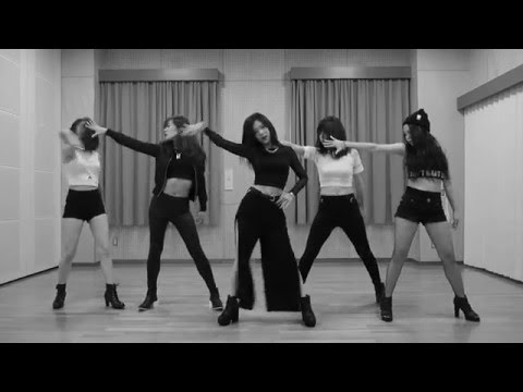 4MINUTE(포미닛) - 미쳐(Crazy) Dance Cover By P-9crew