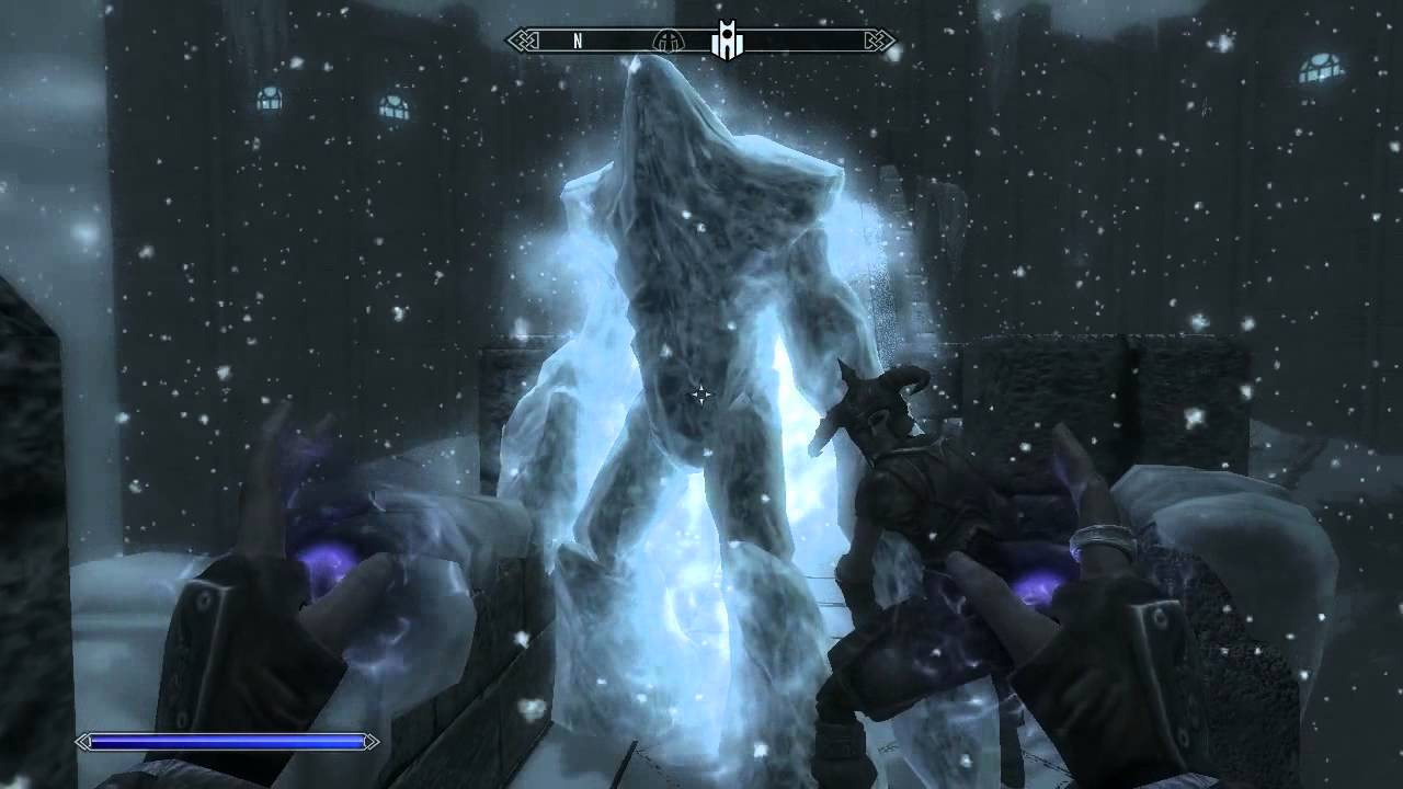 Immersive Spell Learning - Skyrim Mod ... - The Nexus Forums