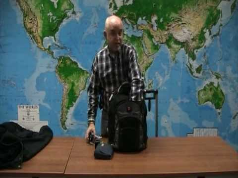 Travel Abroad - Packing Guide