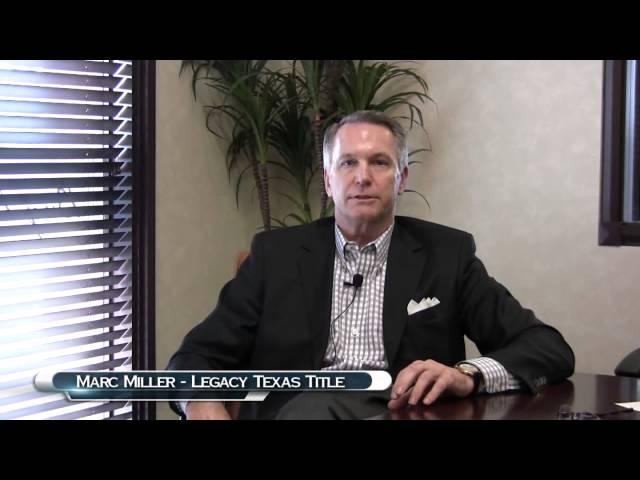 Marc Miller Testimonial