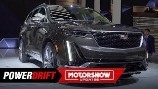 2020 Cadillac XT6 : Escalade