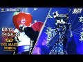 THE MASK SINGER หน้ากากนักร้อง 3 | EP.13 | 6/7 | Final Group A | 14 ธ.ค. 60 Full HD