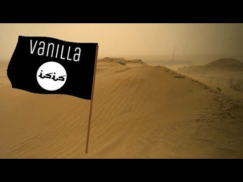 Vanilla Isis ( with lyrics)