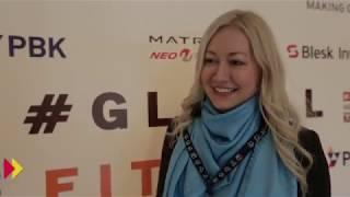 Интервью фитнес директора федеральной сети фитнес-клубов X-fit Ирины Троска