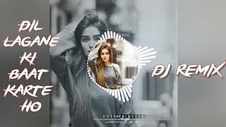 Dil Lagane Ki Baat Karte Ho Remix Dj Song Aankh Hai Bhari Bhari Dj Remix Download Link