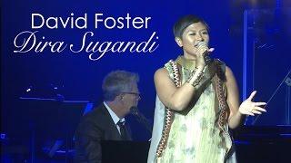 Download Video David Foster Ft. Dira Sugandi - I Believe I can Fly MP3 3GP MP4
