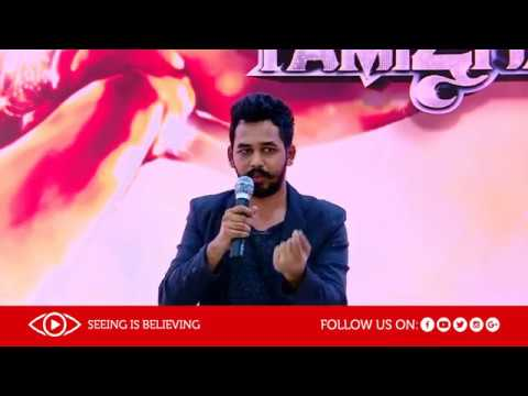 Nothing is Impossible #HiphopTamizha