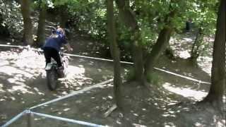 Classic Trial Gressenich (Germany) - zone 4